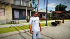 T-Shirt Los-Santos for GTA San Andreas