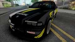 BMW M3 (E46) for GTA San Andreas