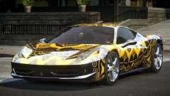 Ferrari 458 SP Tuned L10
