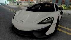 McLaren 570S [HQ]