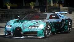 Bugatti Veyron GS-S L8 for GTA 4
