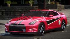 Nissan GT-R V6 Nismo S9
