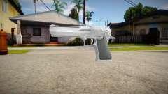 Desert Eagle 50AE for GTA San Andreas