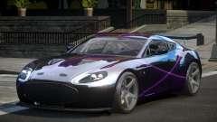 Aston Martin Zagato BS U-Style L6 for GTA 4