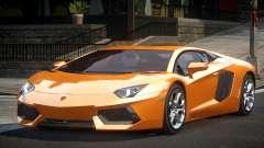 Lamborghini Aventador AN