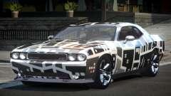 Dodge Challenger GS-R S6