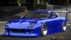 Mazda RX-7 PSI Qz