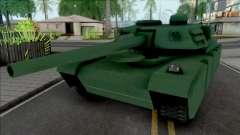 Green Rhino for GTA San Andreas