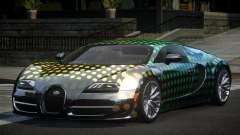 Bugatti Veyron US S1 for GTA 4