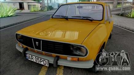 Dacia 1300 1987 for GTA San Andreas