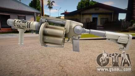 RGP40 for GTA San Andreas