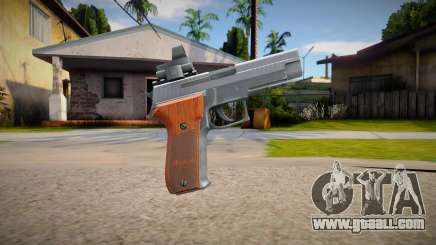 SIG P226R (Escape from Tarkov) V4 for GTA San Andreas