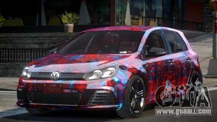 Volkswagen Golf US S1 for GTA 4