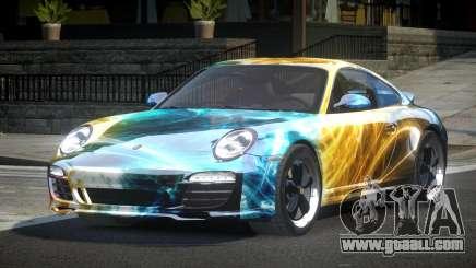 Porsche 911 C-Racing L3 for GTA 4