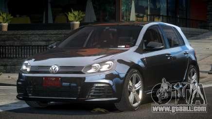 Volkswagen Golf US for GTA 4