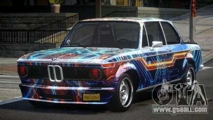 BMW 2002 PSI Drift S8 for GTA 4