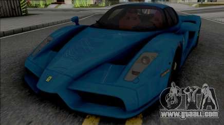 Ferrari Enzo [Fixed] for GTA San Andreas