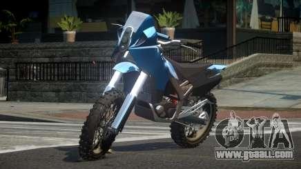 SanchezBF for GTA 4