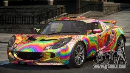 Lotus Exige BS-U L1 for GTA 4