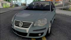 Volkswagen Polo Sedan 2010 Comfortline for GTA San Andreas
