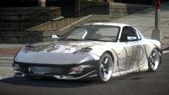 Mazda RX-7 U-Style S8 for GTA 4