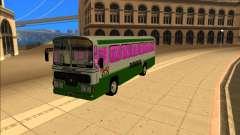 Punjab Roadways Bus Mod By Harinder Mods