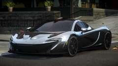 McLaren P1 GST-R