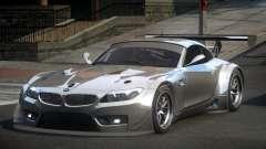 BMW Z4 GT3 US
