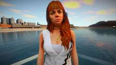 Anita - Fame Or Shame for GTA San Andreas