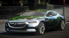 Buick Avista PSI-S S10 for GTA 4