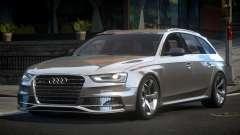 Audi B9 RS4