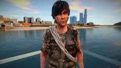 Adam for GTA San Andreas