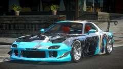 Mazda RX7 US S6 for GTA 4