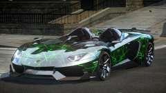 Lamborghini Aventador SP-S S8 for GTA 4