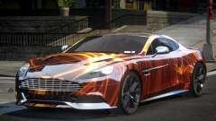 Aston Martin Vanquish US S5 for GTA 4