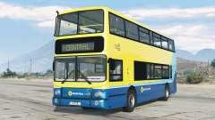 Alexander ALX400 Dublin Bus v1.3 for GTA 5