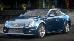 Cadillac CTS-V SP for GTA 4
