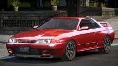 Nissan Skyline R32 GS-R for GTA 4