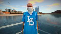 Latinos vla3 for GTA San Andreas