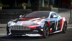 Aston Martin Vanquish US S9 for GTA 4