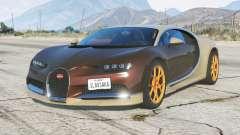 Bugatti Chiron 2016〡add-on v2.0 for GTA 5