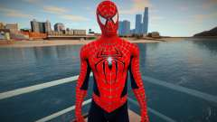 Spiderman 2004 Suit for GTA San Andreas