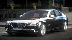 2011 BMW 760Li for GTA 4