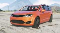 Chrysler Pacifica Red S Edition (RU) 2020〡add-on v1.2 for GTA 5