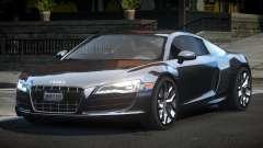 Audi R8 SP V10 for GTA 4