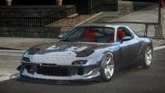 Mazda RX7 US S9 for GTA 4