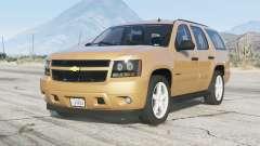 Chevrolet Tahoe (GMT900) 2008 for GTA 5