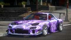 Mazda RX7 US S4 for GTA 4