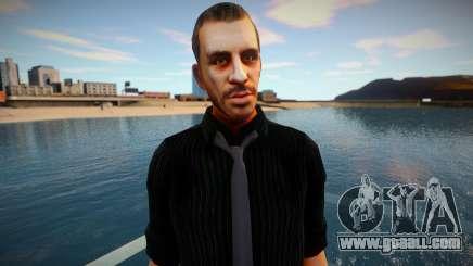 New vmaff3 for GTA San Andreas