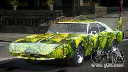 1973 Dodge Daytona S8 for GTA 4